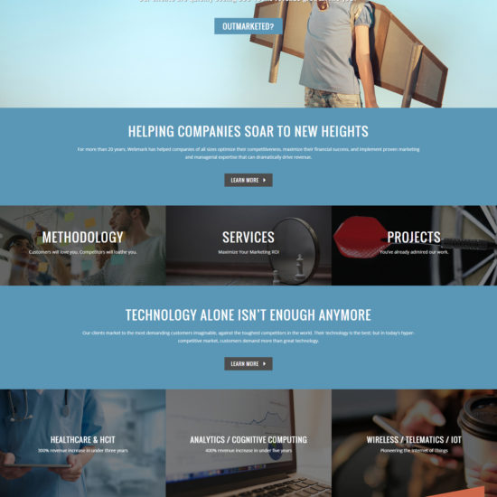 Seattle Website Design - Seattle Web Design Company