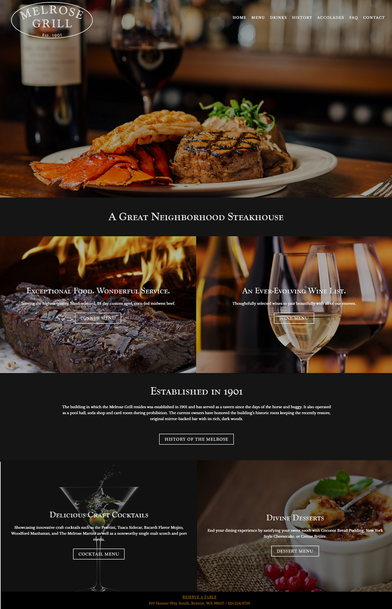 Seattle Website Design - Seattle Web Design Company